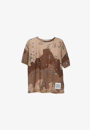 DOUUOD  - T-shirt print - fantasia