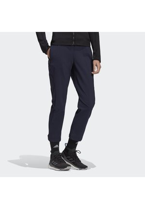 HIKE TECHNICAL HIKING PANTS - Trousers - legink/metgry