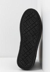 Ca'Shott - Platform ankle boots - black - 6