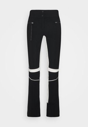 ADELA PANT - Skibroek - black/grey