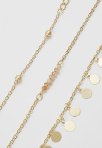 sweet deluxe - 3 PACK - Bracelet - gold-coloured - 2