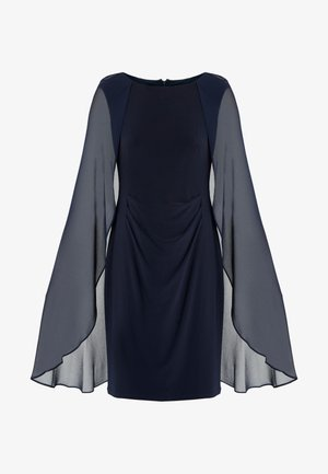 CLASSIC DRESS COMBO - Cocktailjurk - lighthouse navy