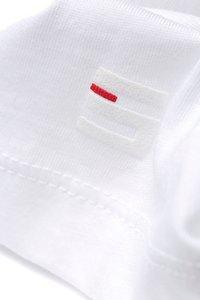 Cinque - Basic T-shirt - white - 2