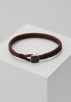 SEAL - Bracelet - dark brown