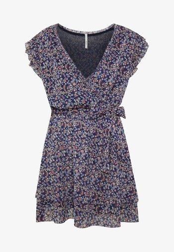 JARA - Denní šaty - multi