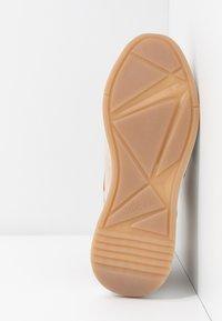 Sixtyseven - WASEDA - Scarpe senza lacci - beige - 6