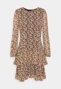 Esprit - FLUENT - Day dress - multi color - 0