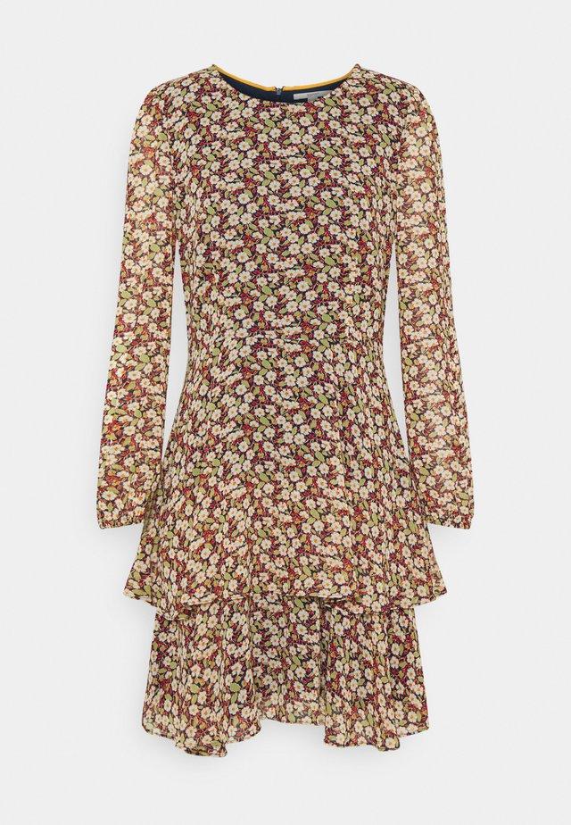FLUENT - Sukienka letnia - multi color