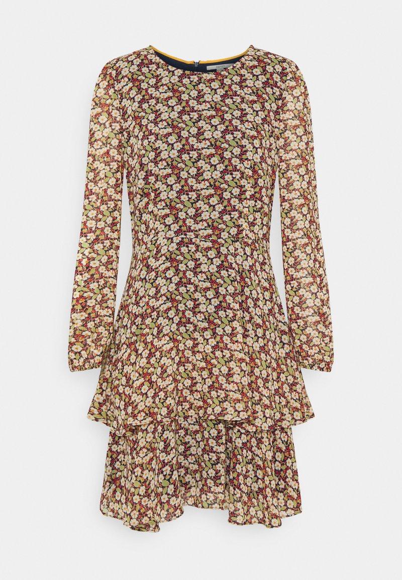 Esprit - FLUENT - Day dress - multi color