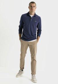 camel active - Polo shirt - indigo - 1
