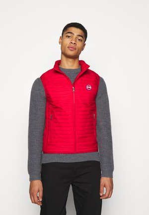 MENS VESTS - Veste sans manches - red