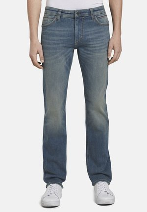 MARVIN - Straight leg jeans - blue denim tint