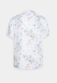 Abercrombie & Fitch - Skjorta - white - 1