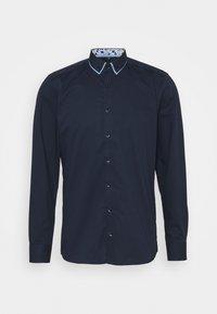 OLYMP Level Five - LEVEL 5 - Formal shirt - kobalt - 0