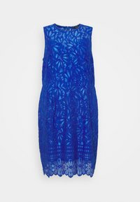 CAPSULE by Simply Be - DRESS - Cocktail dress / Party dress - cobalt - 0