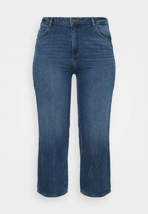 CARSUNNY LIFE - Jeans Skinny Fit - dark blue denim