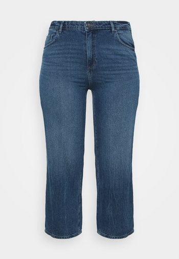 CARSUNNY LIFE - Jeans Skinny Fit - dark blue denim