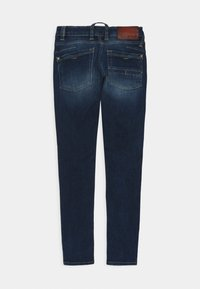 LTB - CAYLE - Slim fit jeans - tauri wash - 1