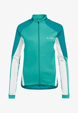 WOMENS RESCA TRICOT II - Long sleeved top - riviera
