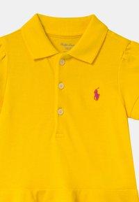 Polo Ralph Lauren - Polo shirt - university yellow - 2