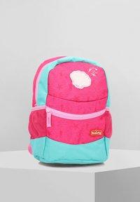 Scouty - ROCKY - Backpack - marina - 1