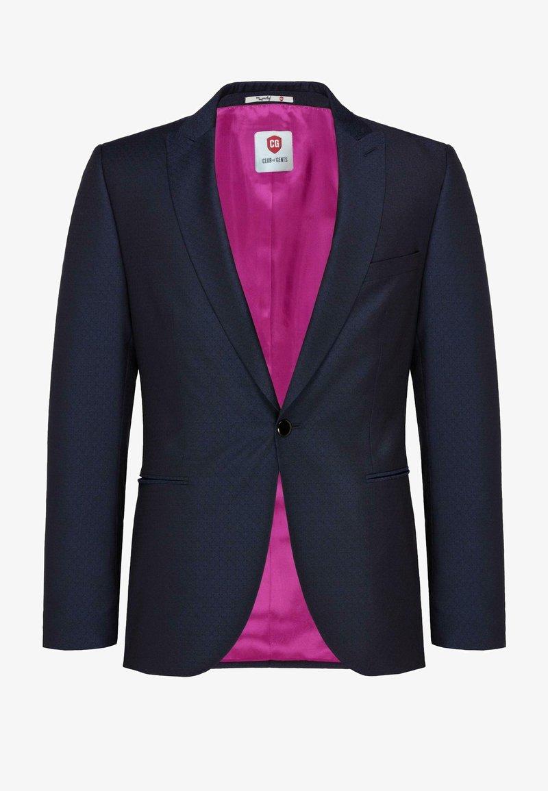 CG – Club of Gents - CG PETE SS - Blazer jacket - blau