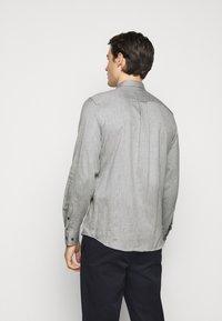 Filippa K - M. LEWIS - Košile - grey melange - 2