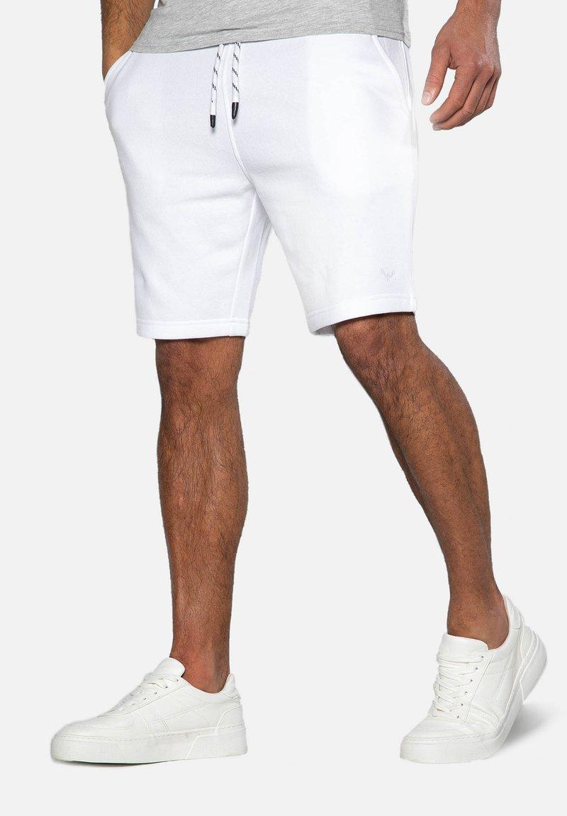 Threadbare - Shorts - white