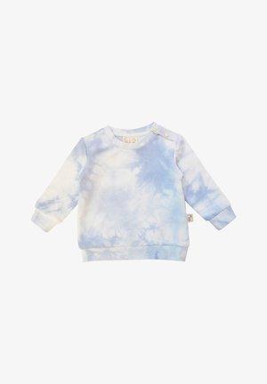 Sweater - milky dye