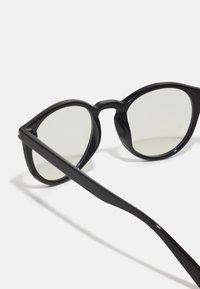 Zign - Blue light glasses - black - 3