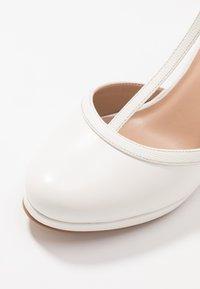 Anna Field - High heels - white - 2