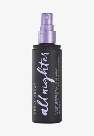 ALL NIGHTER SETTING SPRAY ORIGINAL - Setting spray & powder - -