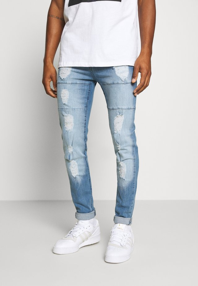 RIVERTON JEAN - Jeans Skinny Fit - blue