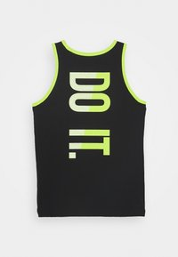 Nike Sportswear - TANK BEACH - Top - black - 1