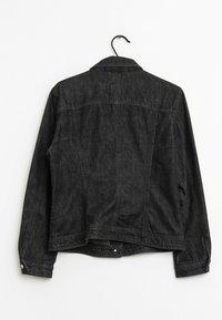 JOOP! Jeans - Chaqueta vaquera - black - 1