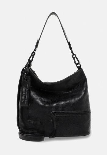 CHELSY - Handbag - black
