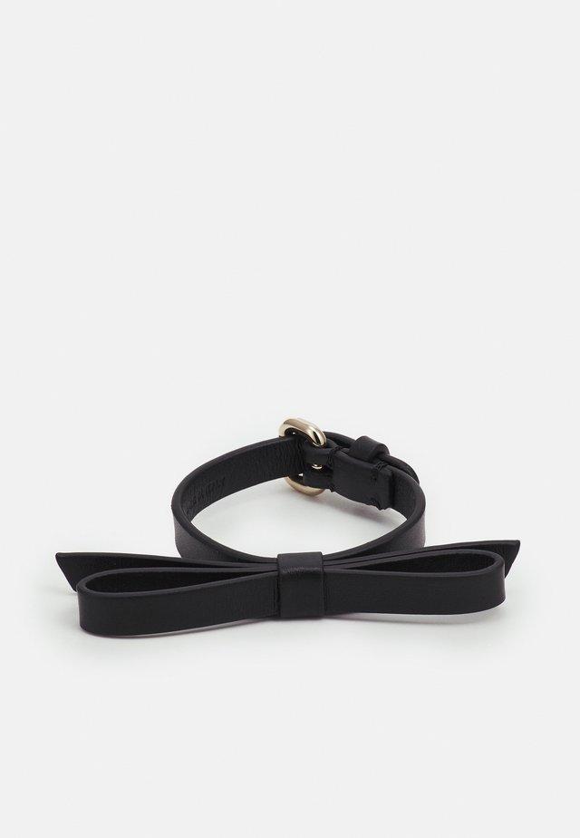 BRACELET - Bracelet - nero