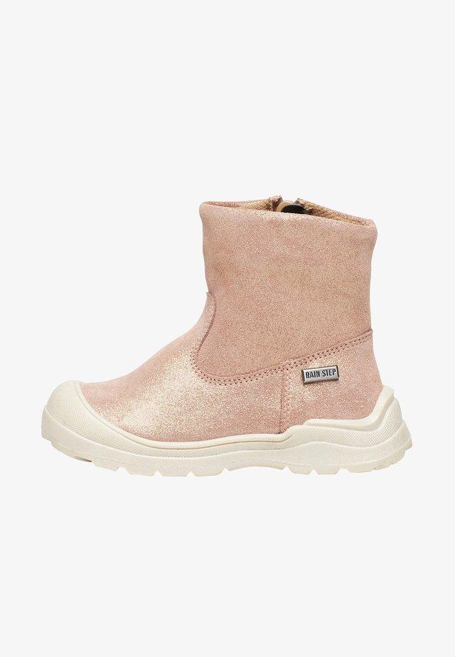 BONETTE - Bottes de neige - rosa