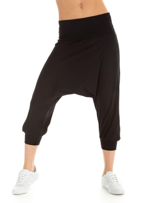 Mujer 3/4-HAREM - Pantalones deportivos