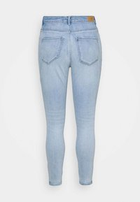 Vero Moda Curve - VMSOPHIA - Jeans Skinny Fit - light blue denim - 7