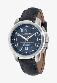 Maserati - SUCCESSO - Watch - grey - 0