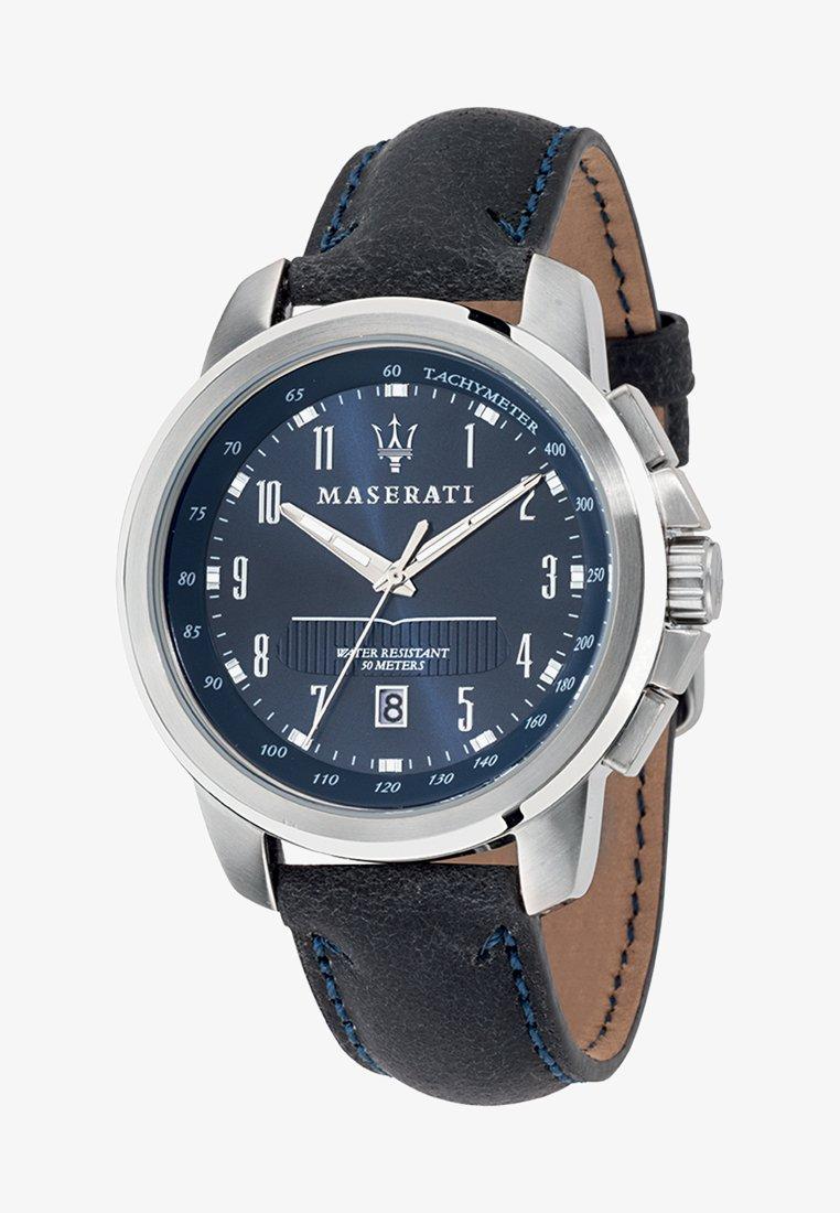 Maserati - SUCCESSO - Watch - grey