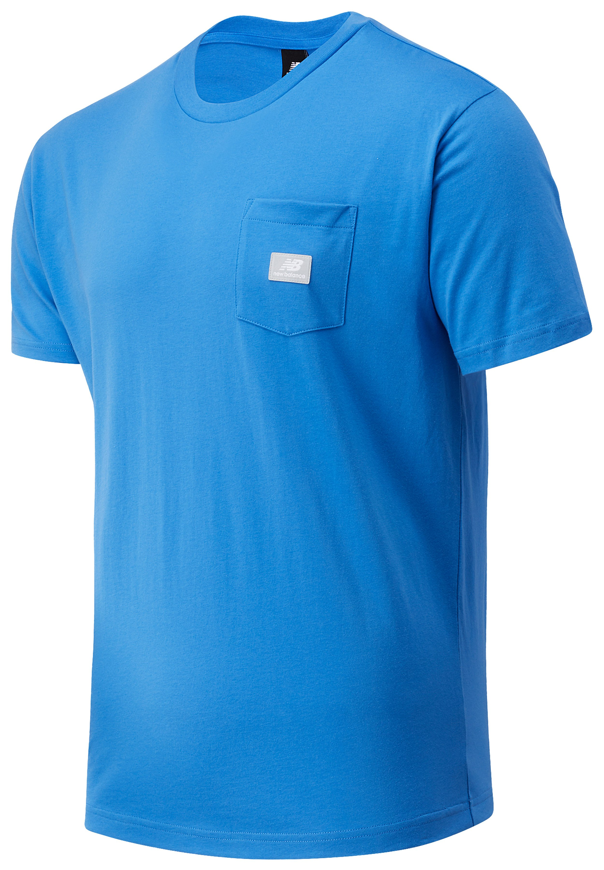 Herren ATHLETICS POCKET - T-Shirt basic