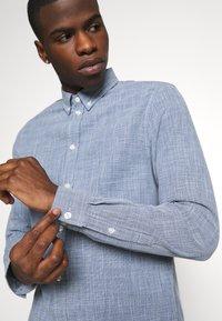 Zign - Shirt - mottled grey - 3