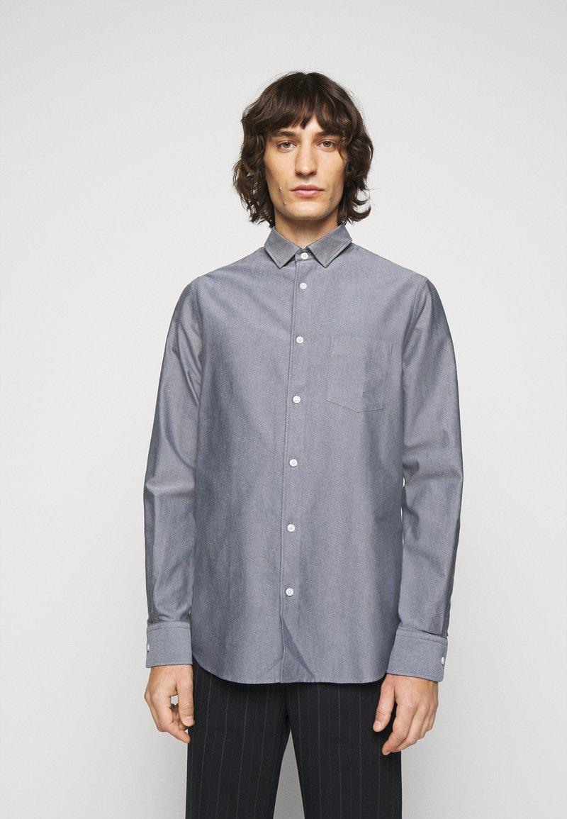 Filippa K - TIM OXFORD - Košile - pacific