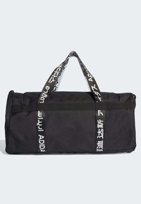 adidas Performance - 4ATHLTS DUFFEL BAG MEDIUM - Sportstasker - black - 1