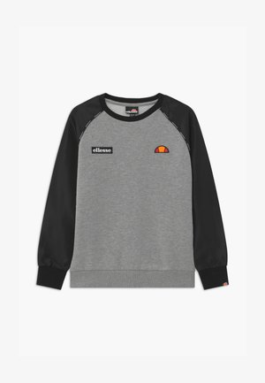 ZAPHA - Sweater - grey