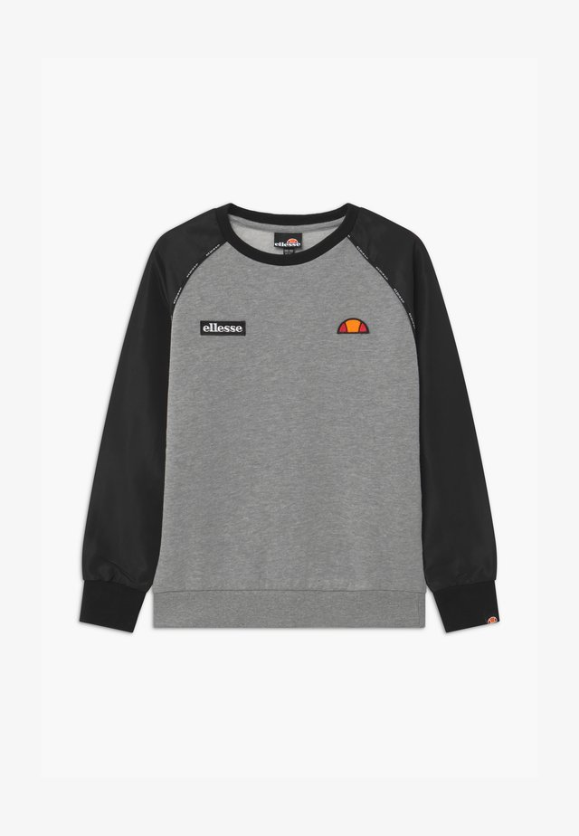 ZAPHA - Sweatshirt - grey