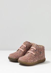 Falcotto - SEAHORSE - Zapatos de bebé - rosa - 3