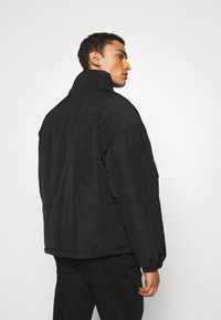 Just Cavalli - SPORTS JACKET - Winter jacket - black - 4